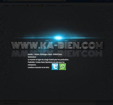Ka-Bien Congo screenshot 11