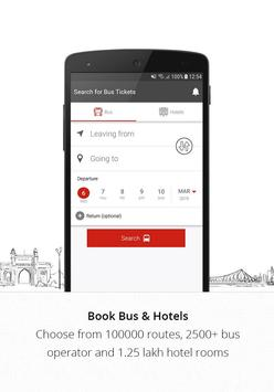 AbhiBus - Online Bus Ticket Booking, Hotel Booking poster
