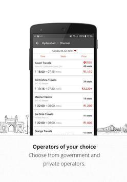 AbhiBus - Online Bus Ticket Booking, Hotel Booking screenshot 1