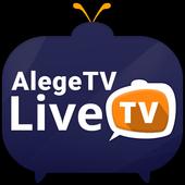AlegeTV icon