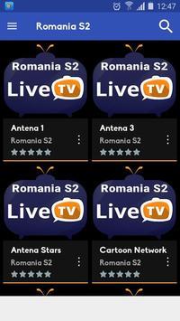AlegeTV screenshot 6