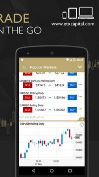 ETX Capital screenshot 4