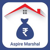 Aspire Marshal icon