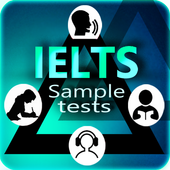 IELTS Sample Tests icon