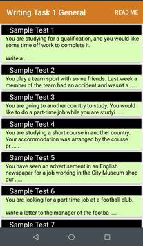 IELTS Sample Tests screenshot 5