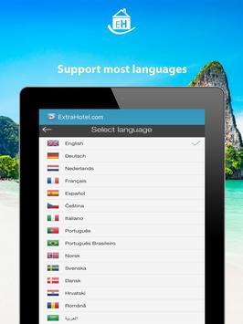 ExtraHotel.com screenshot 14