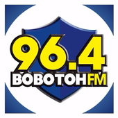 Radio Bobotoh Fm icon