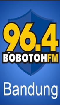Radio Bobotoh Fm screenshot 6