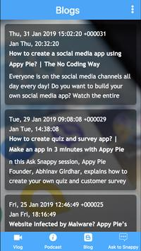App Academy by Appy Pie for Android - APK Download