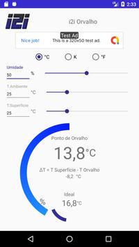 i2i - Ponto de Orvalho screenshot 1