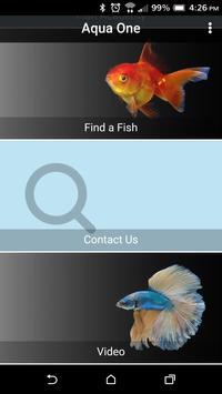 Aqua One screenshot 4