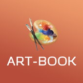 Art-Book App आइकन