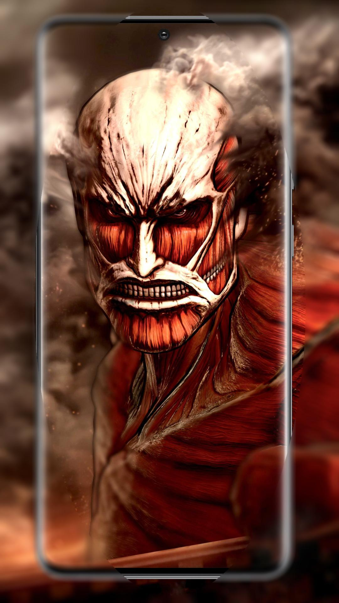 Aot Hd Wallpapers 2020 For Android Apk Download