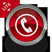 Auto Call Recorder Lite icon