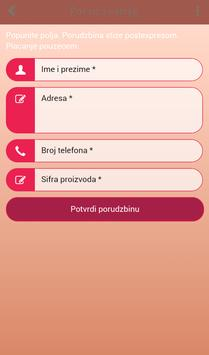 AVON Srbija screenshot 2