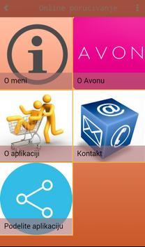 AVON Srbija screenshot 3