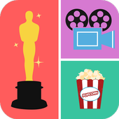 Guess The Movie Quiz - Movie Night icon