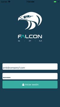 FalconSPM poster