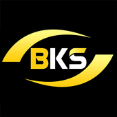 BKS Booking App icon