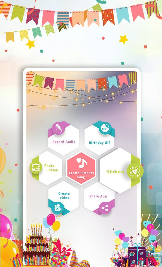Birthday Song With Name For Android Apk Download