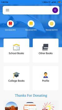 BooksNrBy screenshot 1