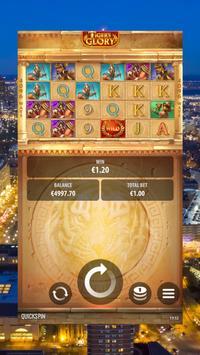 Boston Slot screenshot 1