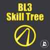 Skill Tree for Borderlands 3 图标