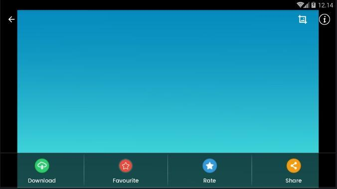 Blue Gradient Wallpaper Hd For Android Apk Download