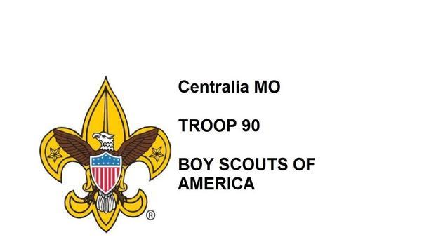 BSA Troop 90 screenshot 2