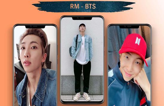 BTS Wallpaper With Love screenshot 7