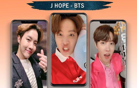 BTS Wallpaper With Love screenshot 1