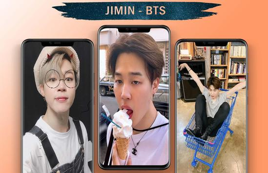 BTS Wallpaper With Love screenshot 3