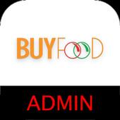 BuyFood Restaurant Portal icon