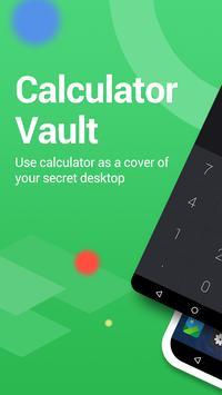 Calculator captura de pantalla 1