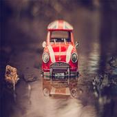 Cars Sticker icon
