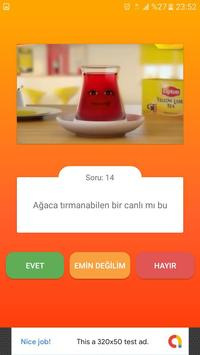 Akıllı Çay Bardağı screenshot 1