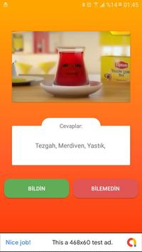 Akıllı Çay Bardağı screenshot 2