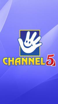 Channel 5 screenshot 1