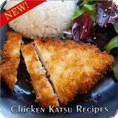 Chicken Katsu Recipes icon