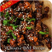 Chinese Beef Recipes icon