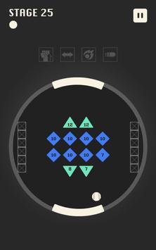 Circle Smash - bricks and balls screenshot 12