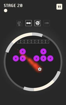 Circle Smash - bricks and balls screenshot 13