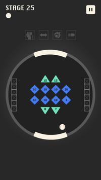Circle Smash - bricks and balls screenshot 2