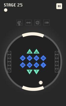 Circle Smash - bricks and balls screenshot 7