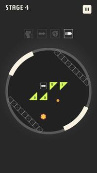 Circle Smash - bricks and balls screenshot 4