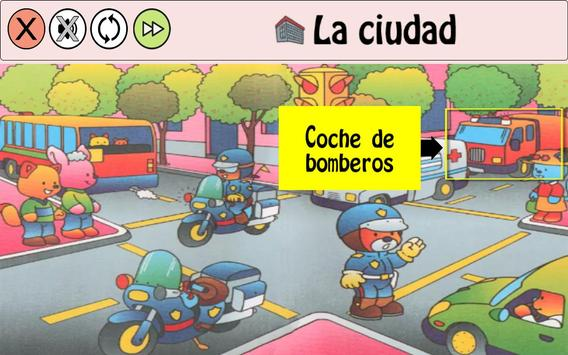 Learn Spanish by playing screenshot 2