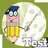 Aprende Ortografía con Tests иконка