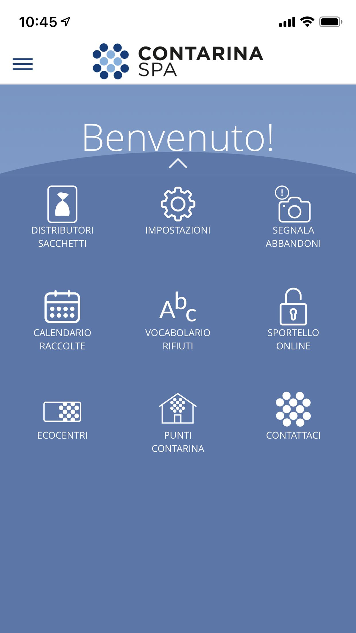 Contarina Calendario.Contarinapp For Android Apk Download