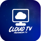 Cloud TV- Live Streaming Tv Indonesia & Olahraga icon
