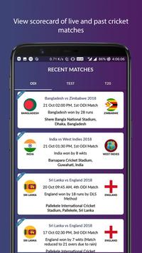 Cricket Line Guru screenshot 3